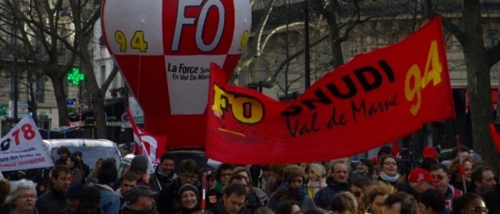 Appel unitaire 94 à la grève du 22 mars du SNUDI-FO, du SNUipp et de la CGT Educ'action
