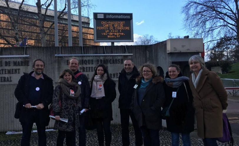 CDEN du 12 février : le projet de carte scolaire DASEN-Ministre fait salle vide !