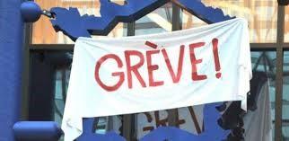 Grève le mardi 22 mai à l'appel des 9 organisations syndicales représentatives dans la fonction publique