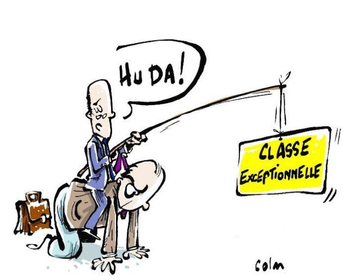 Calendrier Paie Prof.Classe Exceptionnelle 2019 Calendrier Modalites De Depot