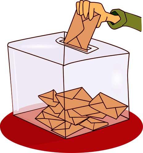 Elections au conseil de l'ESPE des 17 et 18 octobre : VOTEZ POUR VOS REVENDICATIONS, VOTEZ FAITES VOTER FO !
