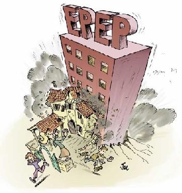 ALERTE : Le Ministre Blanquer annonce une loi pour imposer le statut de directeur supérieur hiérarchique et les EPEP