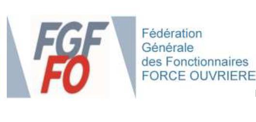REGIME UNIVERSEL PAR POINTS : Pour la FGF-FO, c'est toujours NON !