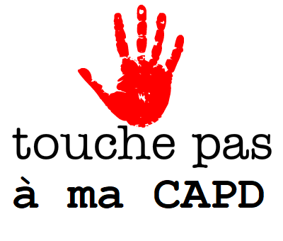 CAPD du 10 juillet : déclaration préalable du SNUDI-FO