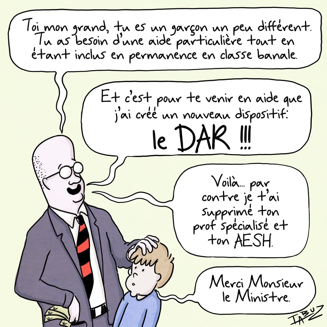 Implantation de DAR (dispositif d'auto-régulation) : compte-rendu de l'audience de l'école Jean Macé à Choisy, avec le SNUDI-FO et le SNUipp-FSU